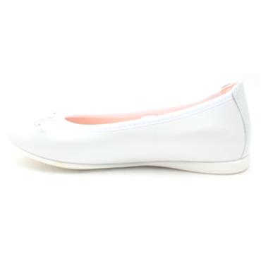 PABLOSKY 322803 GIRLS SHOE - WHITE
