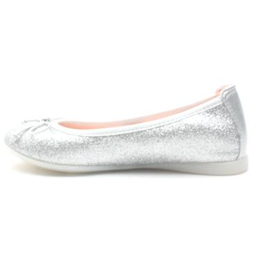 PABLOSKY 322950 GIRLS SHOE - SILVER