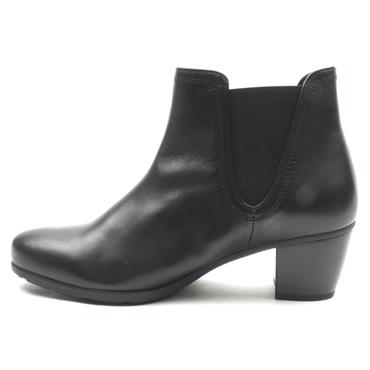 GABOR 35524 ANKLE BOOT - Black
