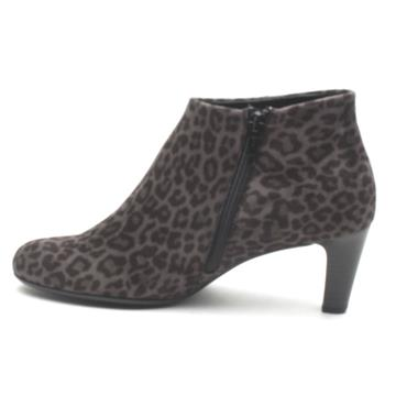 GABOR 35850 ANKLE BOOT - GREY