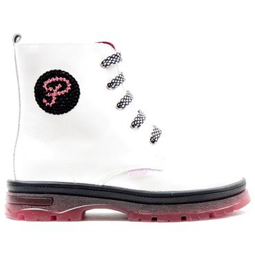 PABLOSKY BOOT 404009 - WHITE