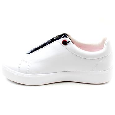 BUGATTI 4076C SHOE - WHITE