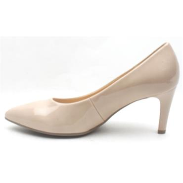 GABOR 41380 COURT SHOE - SAND