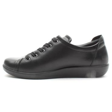 ATRAI LACED SHOE 4155 - Black