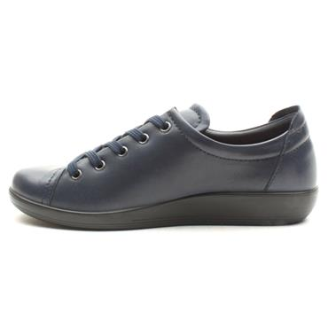 ATRAI LACED SHOE 4155 - NAVY