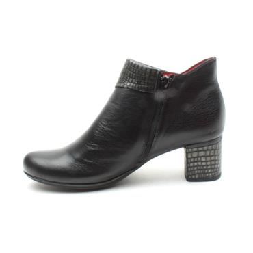 JOSE SAENZ ANKLE BOOT 4256 - Black