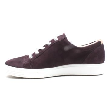 ECCO 430853 SHOE - WINE