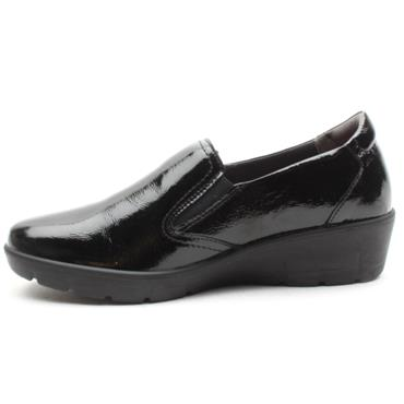 ATRAI SLIP ON 4397 - Black