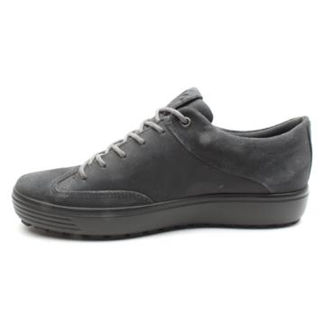 ECCO 450104 SOFT 7 SHOE - GREY