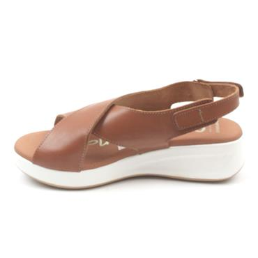 OH MY SANDAL 4573 LADIES SANDAL - TAN