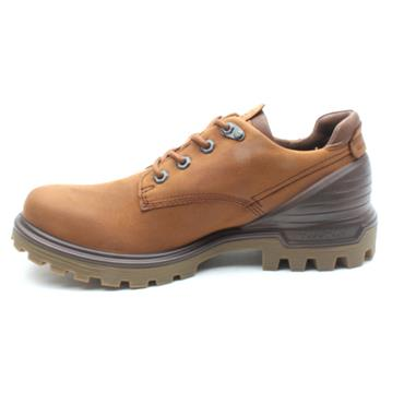 ECCO 460364 LACED SHOE - Tan