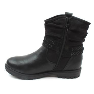 SOLIVER 46406 JUNIOR BOOT - Black