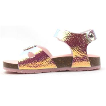 PABLOSKY 468990 JUNIOR SANDAL - MULTI