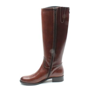 LUIS GONZALO 4936M KNEE HIGH BOOT - TAN