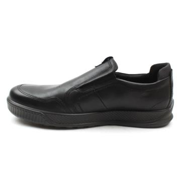 ECCO 501554 SLIP ON SHOE - Black