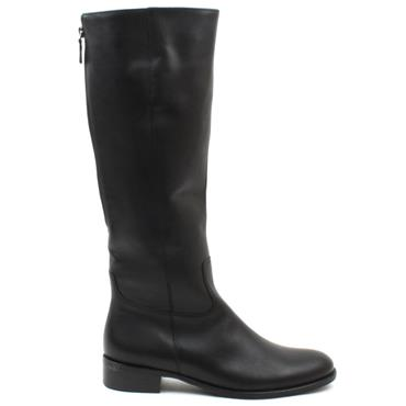 GABOR 51645 KNEE HIGH BOOT - Black