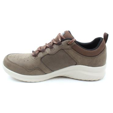 SKECHERS 52779 ULTRA FLEX - BROWN