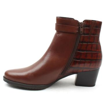 GABOR 52834 ANKLE BOOT - TAN