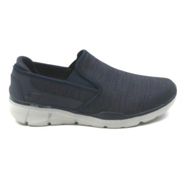 SKECHERS 52937 SLIP ON - NAVY