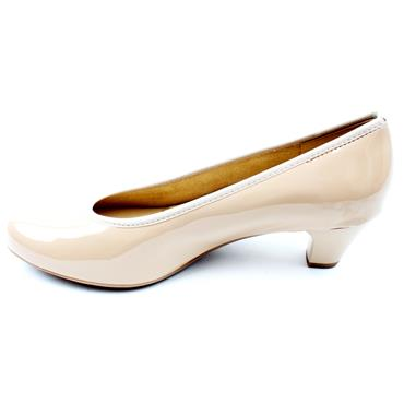 ARA 54220 LOW COURT SHOE - NUDE