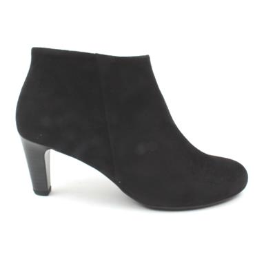 GABOR 55850 ANKLE BOOT - Black