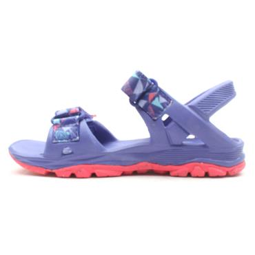 MERRELL 56495 JUNIOR H DRIFT SANDAL - PURPLE