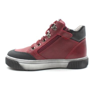 PABLOSKY 592861 BOOT - BURGUNDY