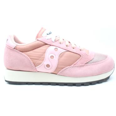 SAUCONY 60368 JAZZ LACED - PINK