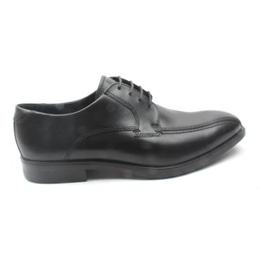 ECCO 621604 MELBOURNE SHOE - Black