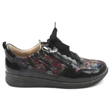 ARA 62422 LACED SHOE - Black
