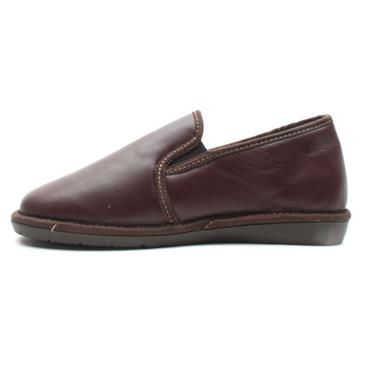 NORDIKA 663 SLIPPER - BURGUNDY