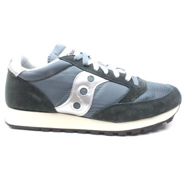 SAUCONY 70368 JAZZ LACED - BLUE/NAVY
