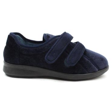 DBS EUNICE71026 SLIPPERS - NAVY
