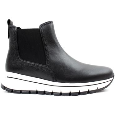 GABOR 73550 ANKLE BOOT - Black