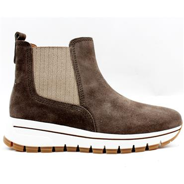 GABOR 73550 ANKLE BOOT - TAUPE