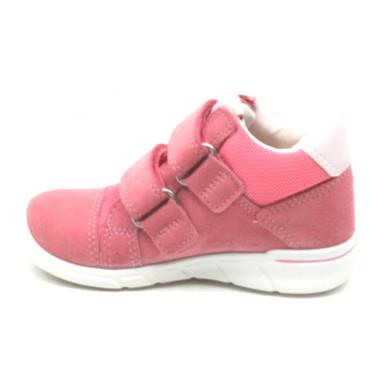 ECCO 754331 YOUTH SHOE - PINK