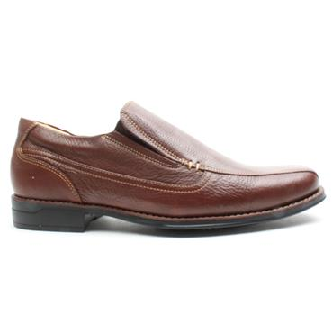 ANATOMIC GEL 777791FRUTAL  SHOE - BROWN