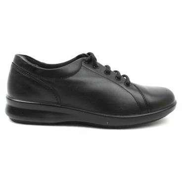 DB SHOE 78007PHOEBE 2EE - Black