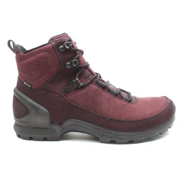 ECCO 823583 BIOM BOOT - WINE