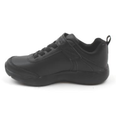 SKECHERS 83072L DYNA LITE RUNNER - BLACK/BLACK