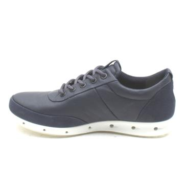 ECCO 831383 LACED SHOE - NAVY