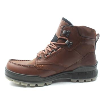 ECCO 831704 TRACK 25 BOOT - BROWN