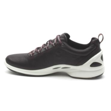 ECCO BIOM LACED 837513 - WINE