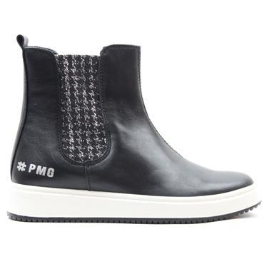 PRIMIGI 8378211 JUNIOR BOOT - Black