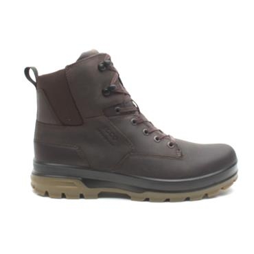 ECCO 838074 RUGGED TRACK BOOT - COFFEE