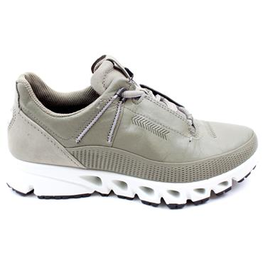 ECCO MULTI-VENT W LOW WATERPROOF - OLIVE