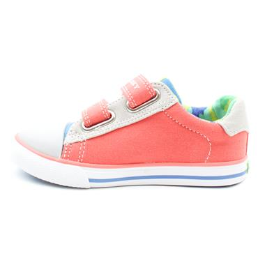 PABLOSKY 961180 CANVAS SHOE - RED