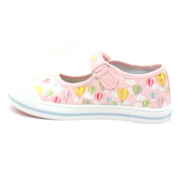 PABLOSKY 961270 CANVAS - PINK MULTI