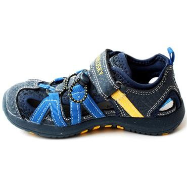 PABLOSKY 965220 JUNIOR SHOE - NAVY
