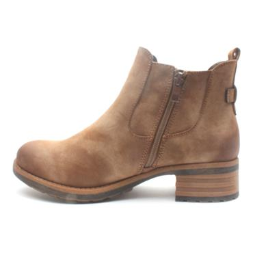 RIEKER ANKLE BOOT 96864 - TAN
